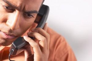 Telefonische verkoop / commerciële binnendienst